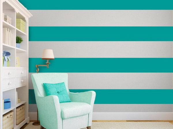 Two Color Wall Paint Ideas Tips Moody Walls Home