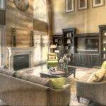 Two Story Living Room Decorating Ideas Freshthemes