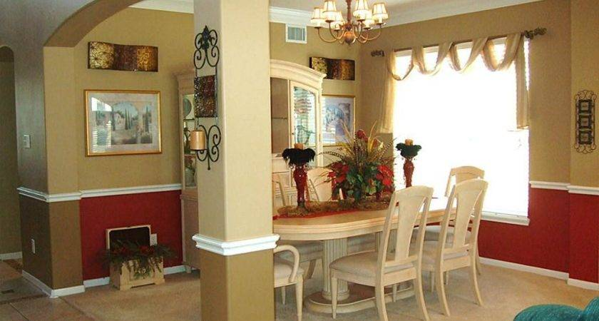 Two Tone Paint Ideas Kitchen Cabinets