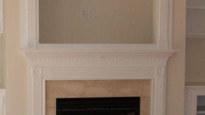Types Fireplaces Design Bookmark