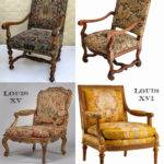 Ultimate Guide French Chairs Louis Style Petite Haus