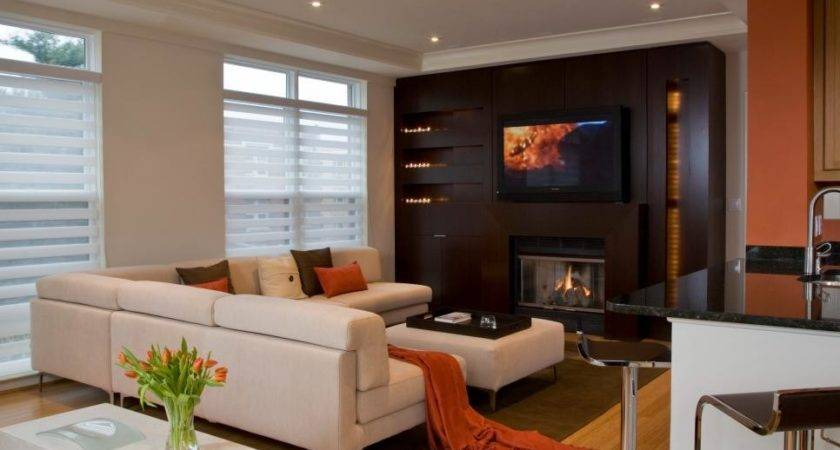 Ultramodern Fireplaces Hgtv