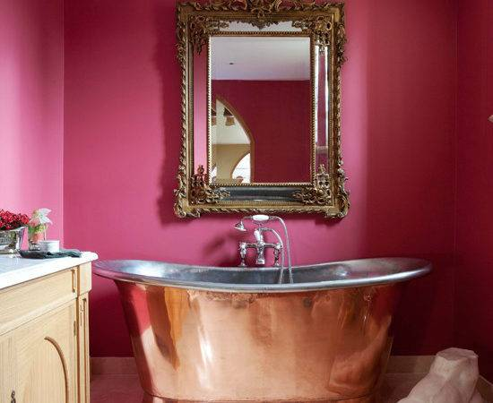 Unique Bathroom Designs Decoholic