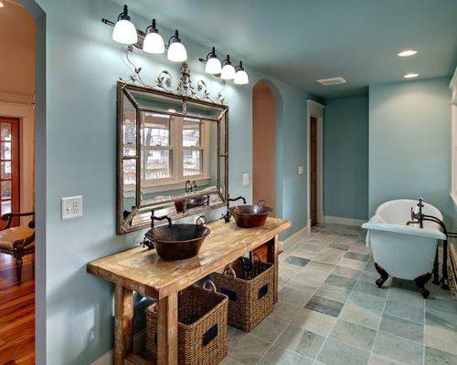 Unique Bathroom Mirrors Houzz