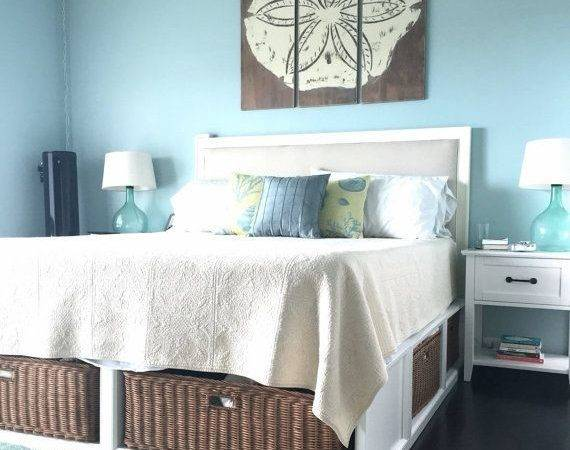 Unique Beach Paint Colors Bedroom Cool