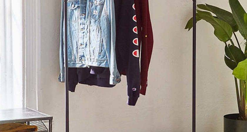 Unique Clothing Rack Ideas Your Home Style Vita