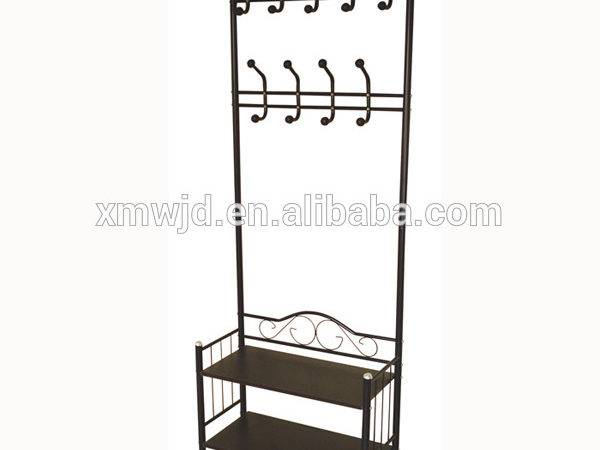 Unique Clothing Racks Vertical Clothes Rack Short