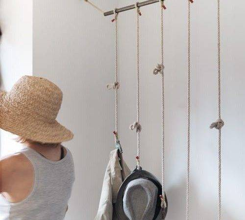 Unique Coat Racks