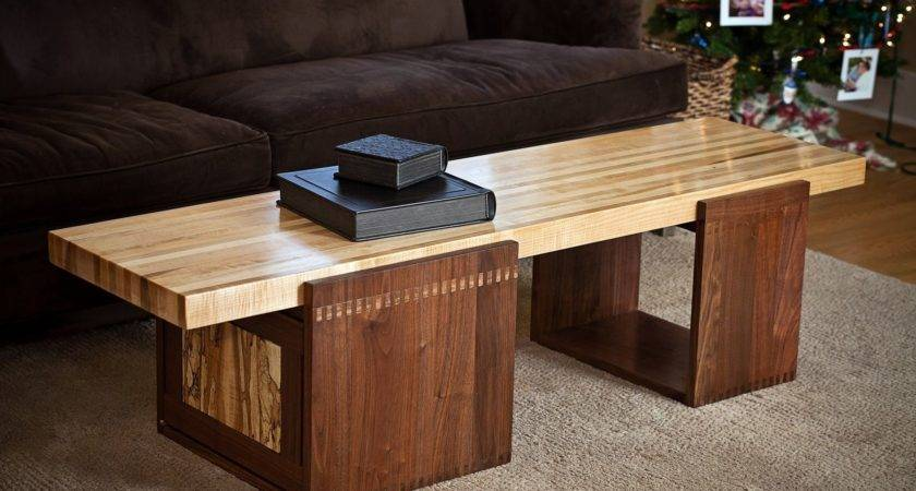 Unique Coffee Tables Storage Home Furniture