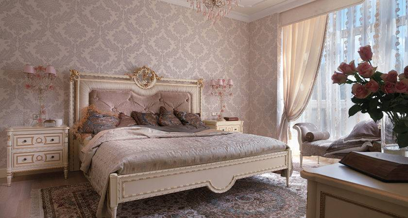 Unique English Bedroom Your Home Design Furniture