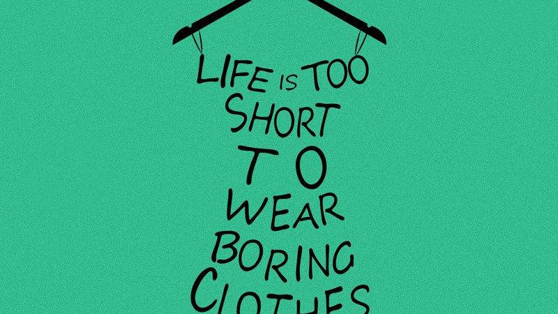 Unique Fashion Quotes Quotesgram