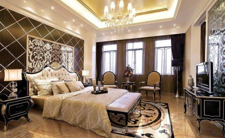 Unique Luxury Bedroom Design Ideas Desigz