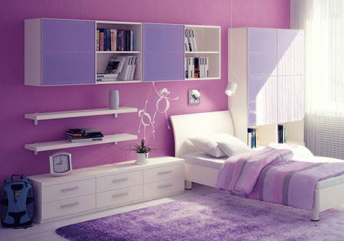 Unique Paint Colors Bedrooms Creativefan