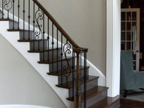 Unique Painted Staircase Ideas Your Perfect Home