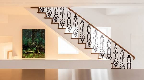 Unique Stair Grills Can Add Quality Look Your Home