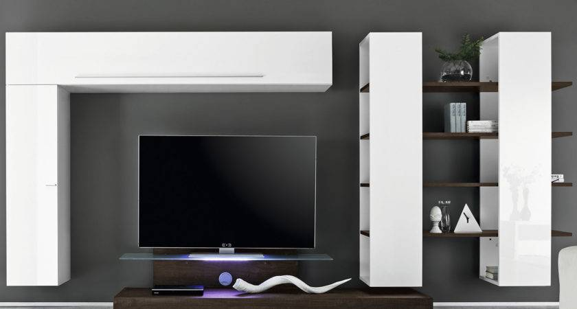 Unit Large Wall Cabinet Achica