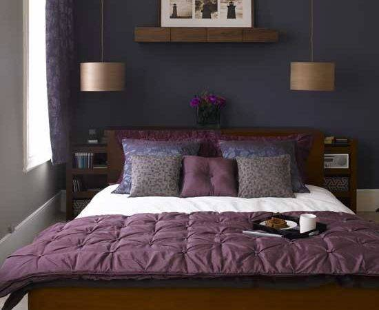 Useful Ideas Decorate Small Bedroom