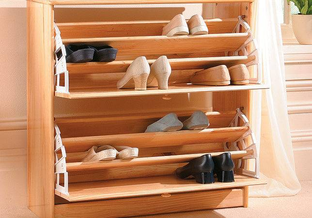 Useful Tips Selecting Right Shoe Rack Your
