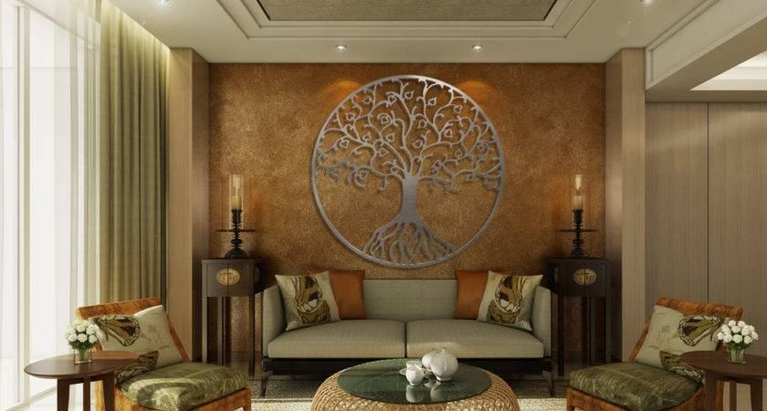 Using Large Wall Decor Ideas Living Room Jeffsbakery