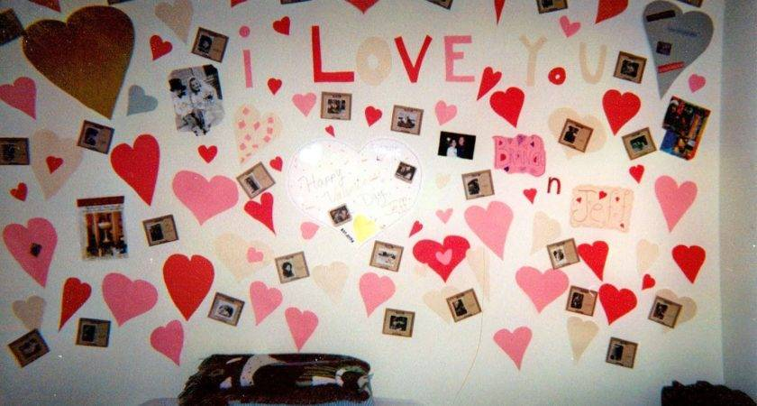 Valentine Day Bedroom Decorating Ideas Native Home