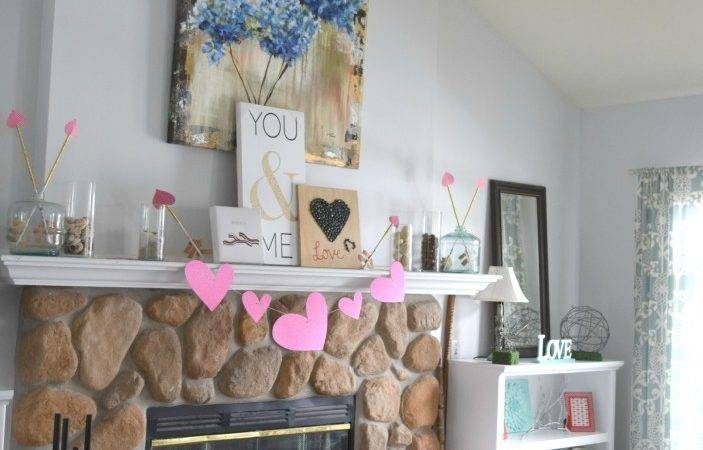 Valentines Day Decorations Printables
