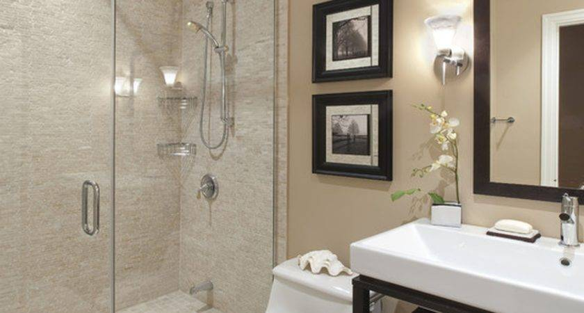 Very Small Ensuite Bathroom Design Ideas