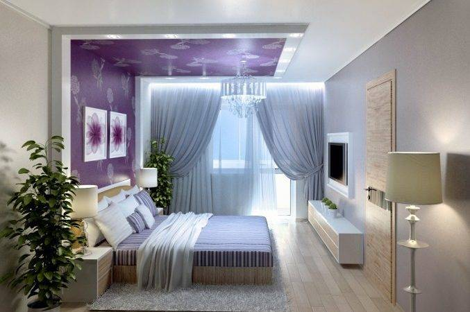 Vibrant Colors Your Bedroom Home Designing