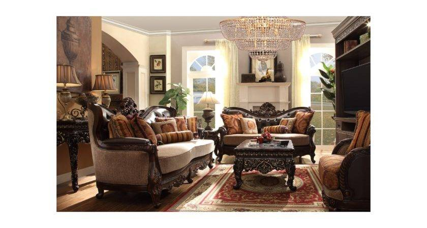 Victorian Style Living Room Sets Modern House