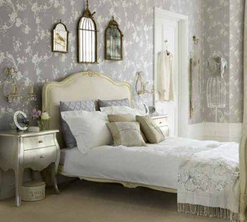 Vintage Bedroom Decorating Ideas Modern Bedrooms