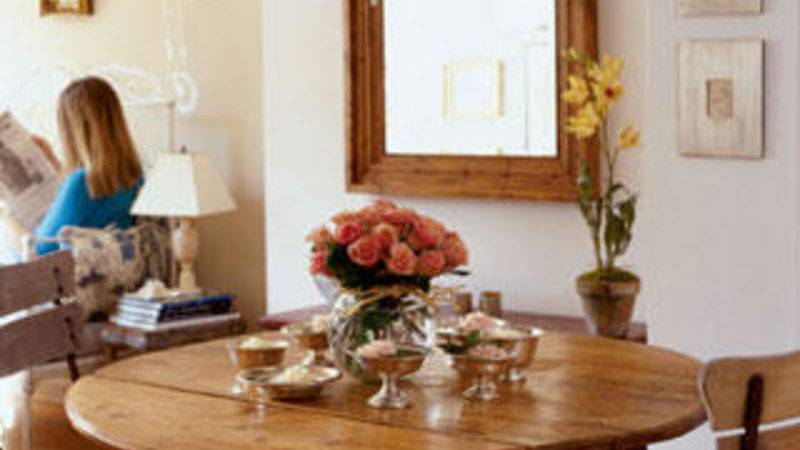 Vintage Decorating Ideas Casual Cottage