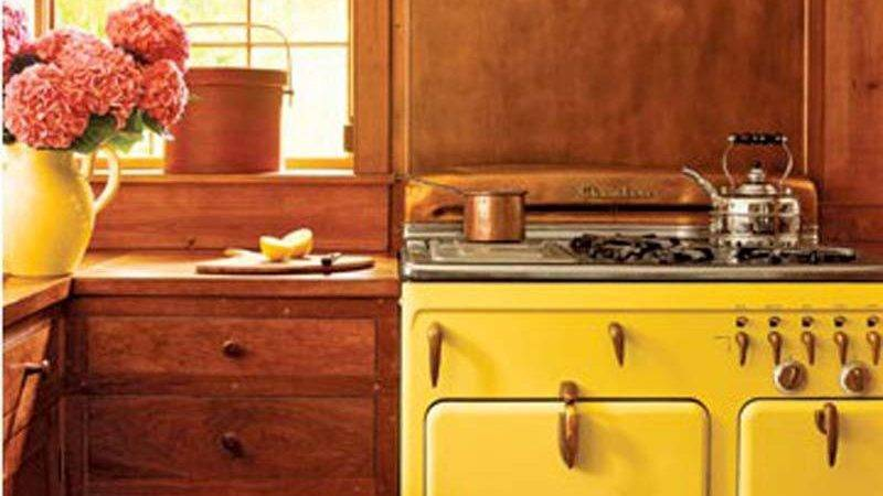 Vintage Kitchen Decosee