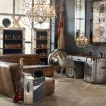 Vintage Livingroom Design Inspirations Decor Advisor