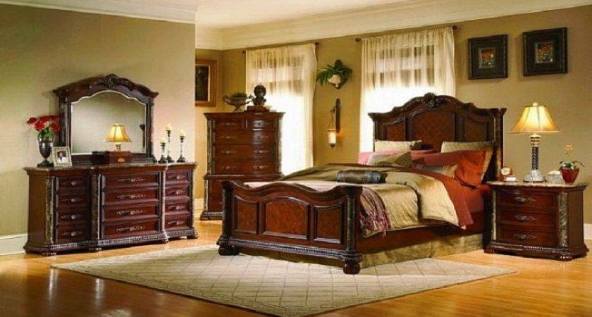 Vintage Master Bedroom Designs Design Ideas