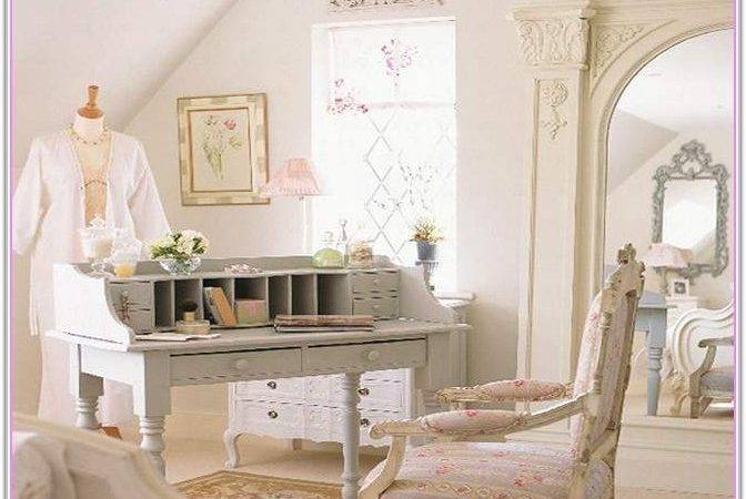 Vintage Shabby Chic Bedroom Furniture Home