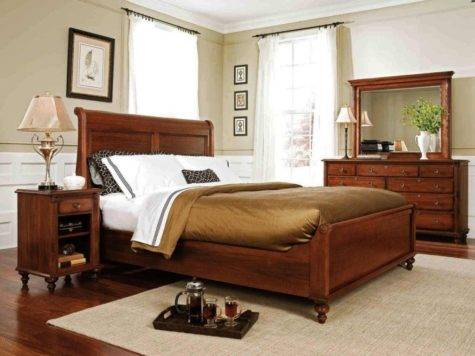 Vintage Style Bedroom Furniture Cheap