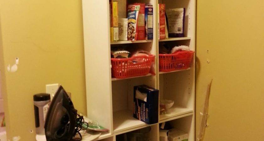 Walk Through Pantry Ikea Hackers
