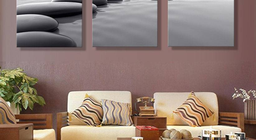Wall Art Designs Framed Living Room