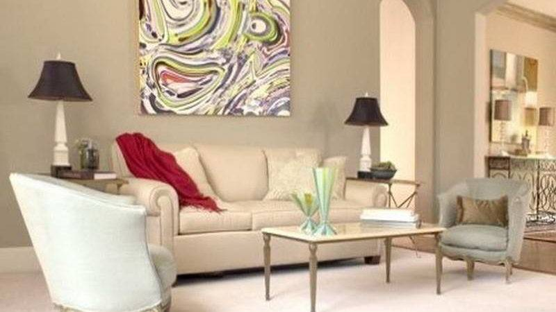 Wall Art Living Room Modern House