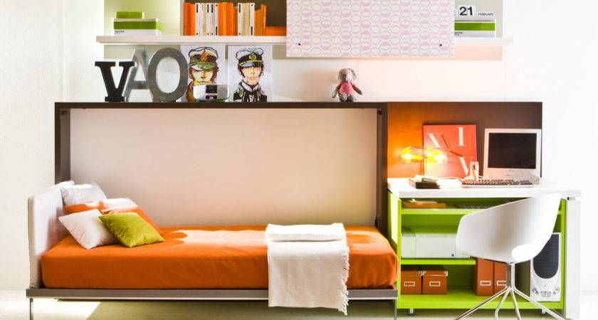 Wall Beds Desk Poppi All Bed Lawrance