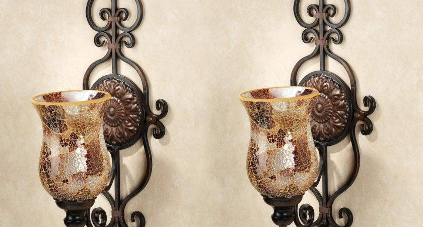 Wall Candle Holder Design Ideas Decoras Jchansdesigns