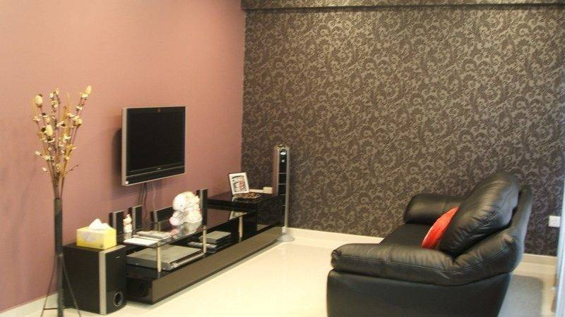 Wall Color Designs Living Room Paint