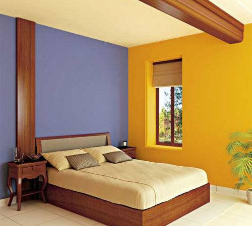 Wall Colors Combinations Bedrooms Home Design Ideas