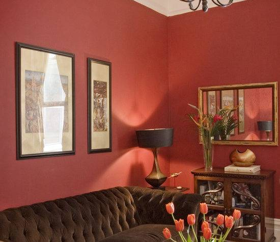 Wall Colors Red Furniture Archives House Decor