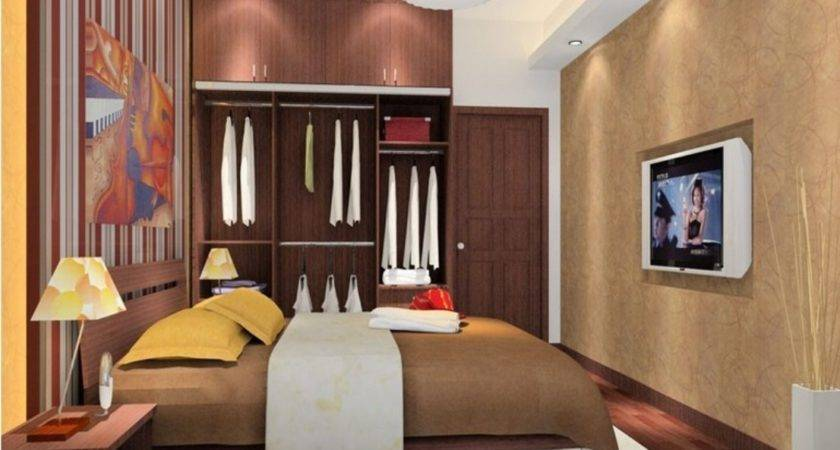 Wall Colour Combination Bedroom Decorate House