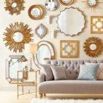Wall Decor Best Mirror Decorating Ideas Your Room