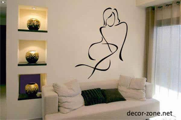 Wall Decor Ideas Master Bedroom