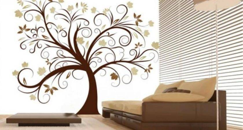 Wall Decoration Ideas Important Accents Design