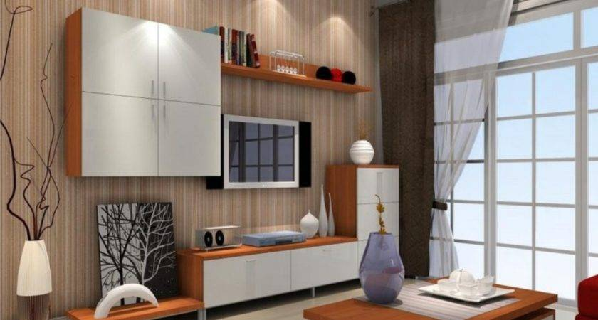 Wall Decoration Living Room House