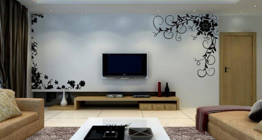 Wall Decoration Living Room Roy Home Design