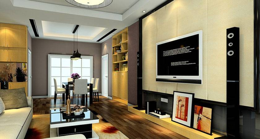 Wall Decoration Living Room